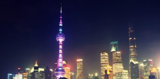 night-skyline-skyscrapers-shanghai